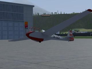 Flightgear Mods
